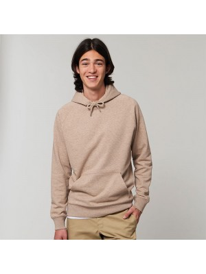 Sustainable & Organic Sweatshirts Stanley Flyer iconic hoodie sweatshirt (STSM565) Adults  Ecological STANLEY/STELLA brand wear