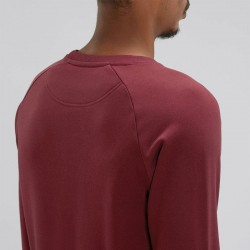 Sustainable & Organic Sweatshirts Stanley Stroller iconic crew neck sweatshirt (STSM567) Adults  Ecological STANLEY/STELLA brand wear