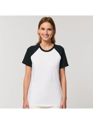 Sustainable & Organic T-Shirts Catcher unisex short sleeve t-shirt (STTU825) Adults  Ecological STANLEY/STELLA brand wear