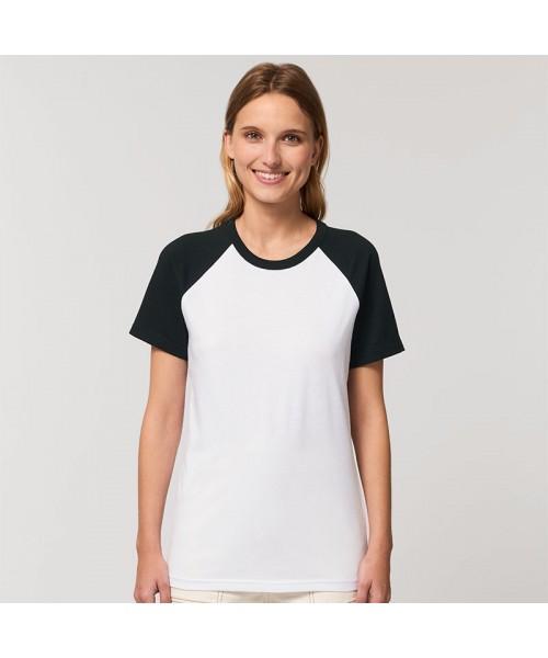 Sustainable & Organic T-Shirts Catcher unisex short sleeve t-shirt (STTU825) Adults  Ecological STANLEY/STELLA brand wear