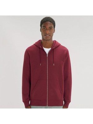 Sustainable & Organic Sweatshirts Stanley Cultivator iconic zip-thru hoodie sweatshirt (STSM566) Adults  Ecological STANLEY/STELLA brand wear