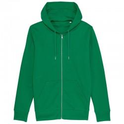 Sustainable & Organic Sweatshirts Stanley Cultivator iconic zip-thru hoodie sweatshirt (STSM566) Adults  Ecological STANLEY/STELLA brand wear
