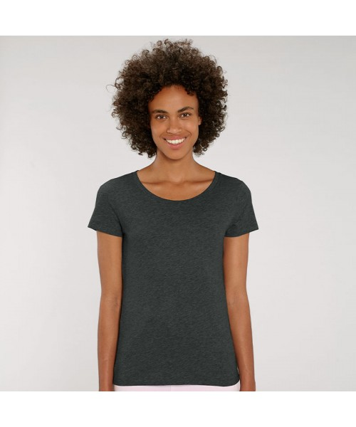 Sustainable & Organic T-Shirts Women's Stella Lover iconic t-shirt (STTW017) Adults  Ecological STANLEY/STELLA brand wear
