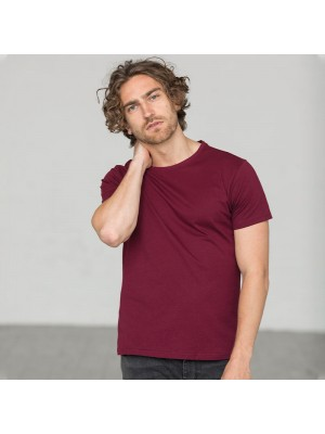 Sustainable & Organic T-Shirts Cascade organic tee Adults  Ecological AWDis Ecologie brand wear
