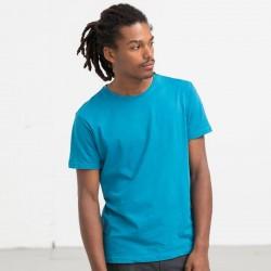 Sustainable & Organic T-Shirts Cascade organic tee Adults  Ecological AWDis Ecologie brand wear