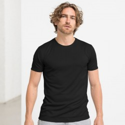 Sustainable & Organic T-Shirts Ambaro recycled sports tee Adults  Ecological AWDis Ecologie brand wear