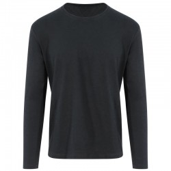 Sustainable & Organic T-Shirts Erawan organic long-sleeve tee Adults  Ecological AWDis Ecologie brand wear