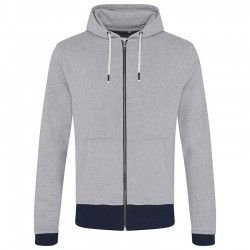 Sustainable & Organic Hoodie Okavango regen Hoodie Adults  Ecological AWDis Ecologie brand wear
