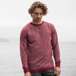 Sustainable & Organic Sweatshirts Galapagos regen sweatshirt Adults  Ecological AWDis Ecologie brand wear