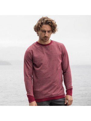 Sustainable & Organic Sweatshirts Galapagos regen sweatshirt Adults  Ecological AWDis Ecologie brand wear