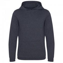 Sustainable & Organic Hoodie Lusaka regen hoodie Adults  Ecological AWDis Ecologie brand wear