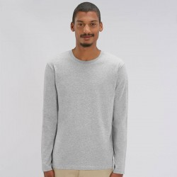 Sustainable & Organic T-Shirts Stanley Shuffler iconic long sleeve t-shirt (STTM560) Adults  Ecological STANLEY/STELLA brand wear