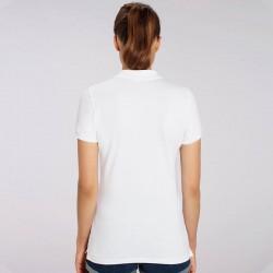 Sustainable & Organic Polos Women's Stella Devoter polo (STPW034) Adults  Ecological STANLEY/STELLA brand wear