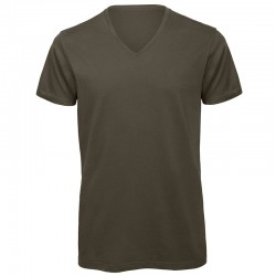 Sustainable & Organic T-Shirts B&C Inspire V T /men Adults  Ecological B&C Collection brand wear