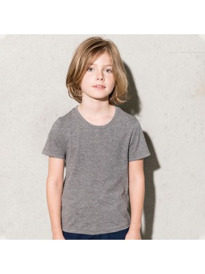 Sustainable & Organic T-Shirts Kids organic t-shirt Kids  Ecological KARIBAN brand wear