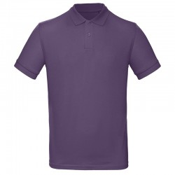 Sustainable & Organic Polos B&C Inspire polo /men Adults  Ecological B&C Collection brand wear