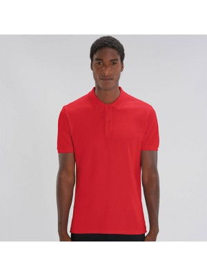 Sustainable & Organic Polos Stanley Dedicator iconic polo (STPM563) Adults  Ecological STANLEY/STELLA brand wear