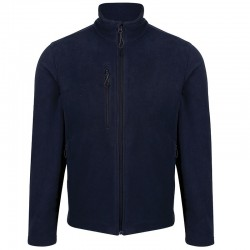 Sustainable & Organic Jackets Honestly Made recycled full-zip fleece Adults  Ecological Regatta Honestly Made brand wear