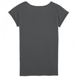 Sustainable & Organic T-Shirts Women's Stella Invents slub v-neck raw edge t-shirt (STTW145) Adults  Ecological STANLEY/STELLA brand wear