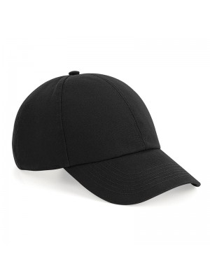 Sustainable & Organic Caps Organic cotton 6-panel cap Adults  Ecological Beechfield brand wear