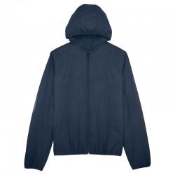 Sustainable & Organic Jackets Unisex Trek hooded padded jacket (STJU819) Adults  Ecological STANLEY/STELLA brand wear