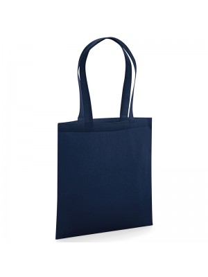 Sustainable & Organic Tote Bags Organic premium cotton tote Adults  Ecological Westford Mill brand wear