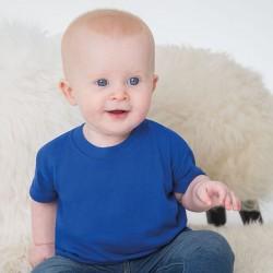 Sustainable & Organic Babywear Organic t-shirt Kids  Ecological Larkwood brand wear