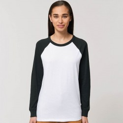 Sustainable & Organic T-Shirts Catcher unisex long sleeve t-shirt Adults  Ecological STANLEY/STELLA brand wear