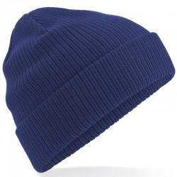 Sustainable & Organic Caps Organic cotton beanie   Ecological Beechfield brand wear