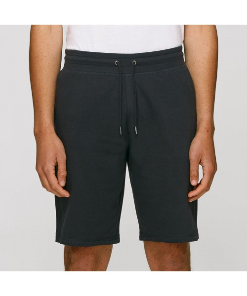 Sustainable & Organic Bottoms Stanley Shortens jogger shorts (STBM520) Adults  Ecological STANLEY/STELLA brand wear