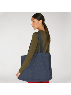 Sustainable & Organic Bags Woven shopping bag (STAU762) Adults  Ecological STANLEY/STELLA brand wear