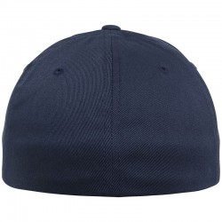 Sustainable & Organic Caps Flexfit organic cotton cap (6277OC)   Ecological FLEXFIT by YUPOONG brand wear