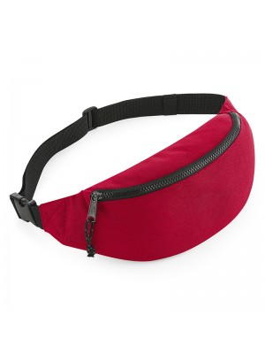 Sustainable & Organic Bags Recycled waistpack   Ecological BagBase brand wear