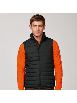 Sustainable & Organic Jackets Stanley Hikes bodywarmer (STJM581) Adults  Ecological STANLEY/STELLA brand wear