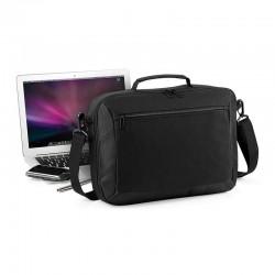 Compact laptop case Quadra 340 GSM