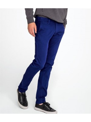 Plain JULES CHINO TROUSERS SOLS 240 GSM