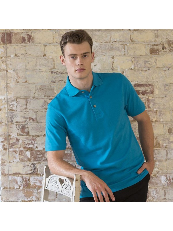 how to make polo shirt collar stand up