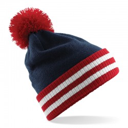 Beanie Varsity Beechfield Headwear