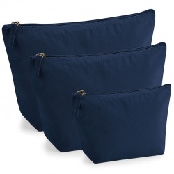 Sustainable & Organic Bags EarthAware® organic accessory bag   Ecological Westford Mill brand wear