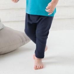 Sustainable & Organic Babywear Baby leggings Kids  Ecological BABYBUGZ brand wear