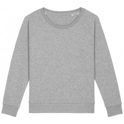 Sustainable & Organic Sweatshirts Women's Stella Dazzler relaxed fit sweatshirt (STSW125) Adults  Ecological STANLEY/STELLA brand wear