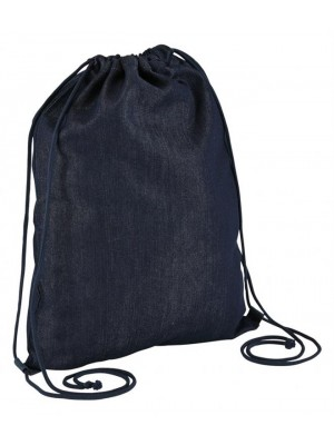 Plain CHILL DRAWSTRING GYMSAC BAG SOLS