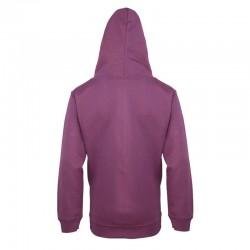 Plain hoodie Kids AWDis 280 GSM