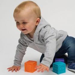 Plain Baby SupaSoft hoodie Awdis 280 GSM