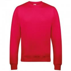 Plain Sweatshirt Just Hoods AWDis 280 GSM