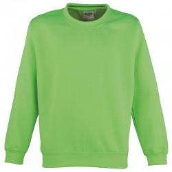 Plain sweatshirt AWDis 159 GSM