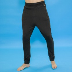 Plain  Dropped CrotchJog Pants AWDis Just Hoods 280 GSM