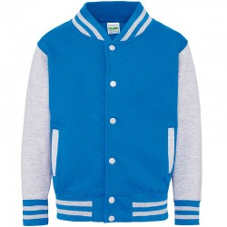 AWD Kids College Varsity Jackets in 16 colours