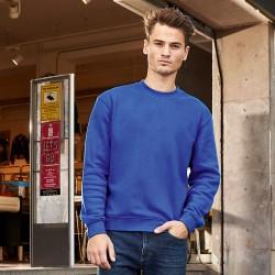 Plain sweatshirt ID.202 50/50 B&C 270 GSM