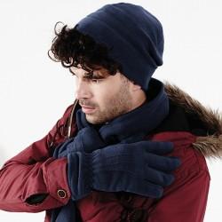 Thinsulate gloves Suprafleece™ Beechfield Headwear
